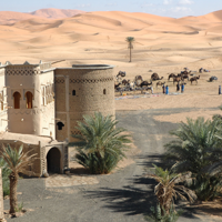 Xaluca Group (Marrocos) planeja roteiro de luxo e acessível para brasileiros