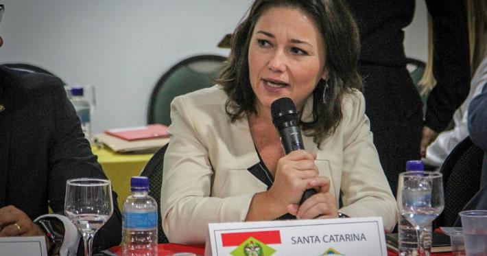 ENTREVISTA: Flavia Didomenico projeta ações no comando da Santur