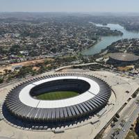Copa América movimenta o turismo brasileiro