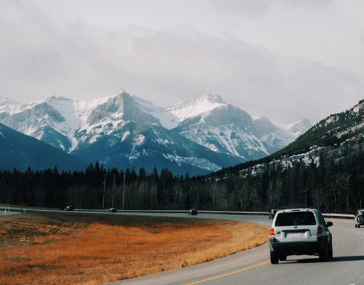 48% das locações de veículos são destinados ao setor turístico
