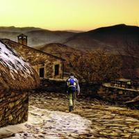 Espiritualidade e contemplação no Caminho de Santiago