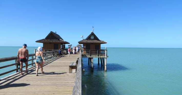 INTERNACIONAL: As melhores praias da Flórida