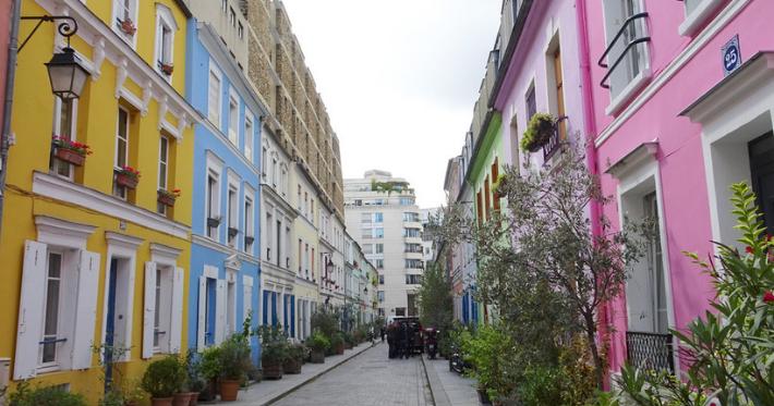 Paris: rua famosa pode ser fechada para evitar turistas
